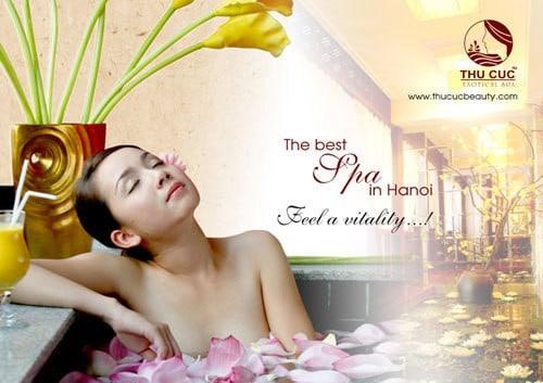 Spa Thu Cúc