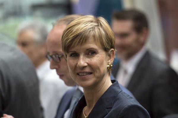 Susanne Klatten – Đức