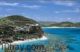 Địa điểm du lịch: đảo Phú Quốc