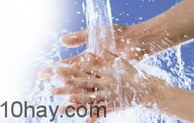 dòng nước