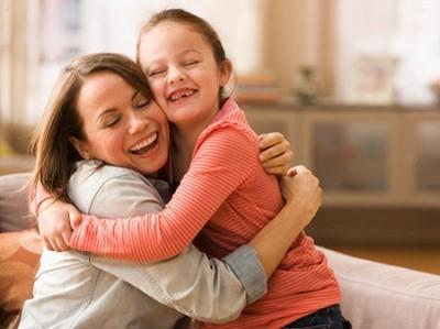 Nhận ra rằng bạn thật may mắn khi có bố mẹ trong đời
