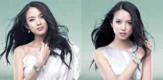 Nữ diễn viên gợi cảm nhất Châu Á