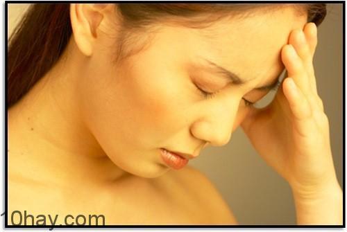 bệnh gây vàng da