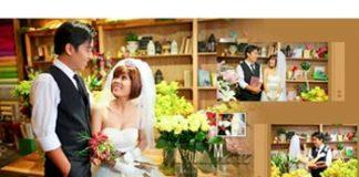 chụp hình cưới cực đẹp