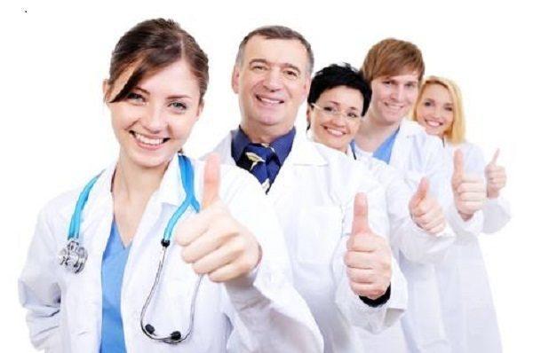 Lĩnh vực y tế đang thiếu nguồn nhân lực có trình độ