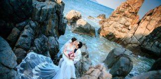 ảnh cưới đẹp giá rẻ ở TPHCM