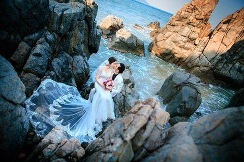 Anhhi Bridal