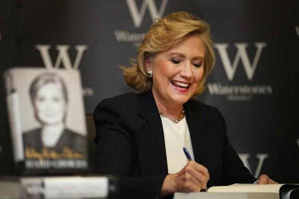 ứng cử viên tổng thống