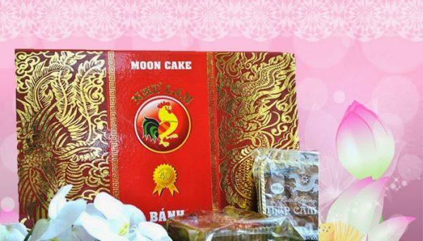 bánh Trung thu Như Lan
