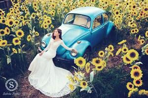 Solivian Bridal