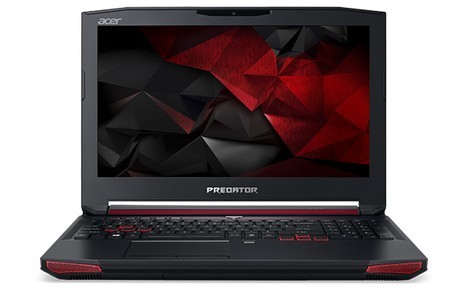 Laptop Acer Predator G9-592-74QG