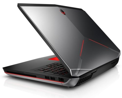 Laptop Alienware 17