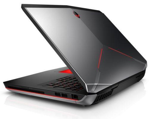 Laptop Alienware 17