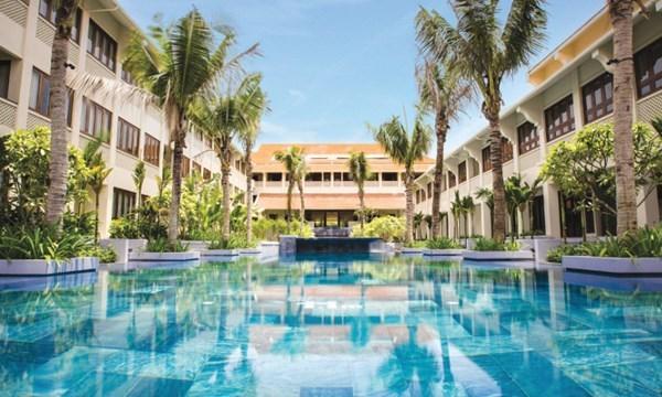 Almanity Hội An - Khách sạn nổi tiếng ở Quảng Nam