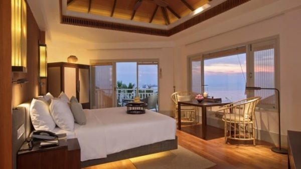 Khách sạn 5 sao tại Phuket - Amatara Resort & Wellness