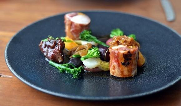 Học nấu món ăn ngon có dễ?