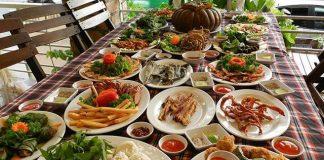 Ăn uống ngon rẻ ở Đà Nẵng