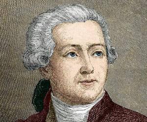 Antoin Lavoisier
