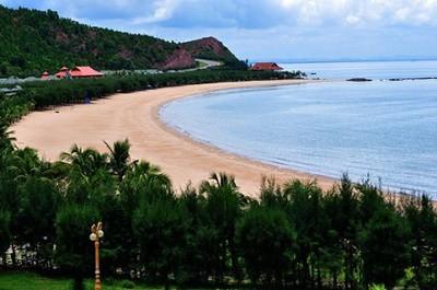 Bãi Lữ - Nghệ An