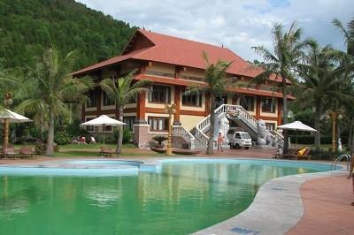 Bãi Lữ Resort