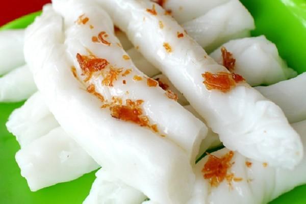 10 món ăn đậm chất xứ Nghệ
