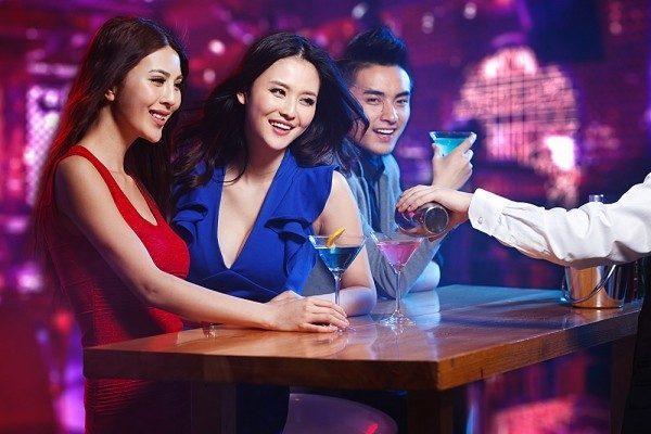 quán bar nổi tiếng nhất Sài Gòn