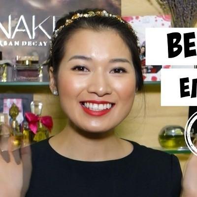 Beauty Blogger Phương Ly