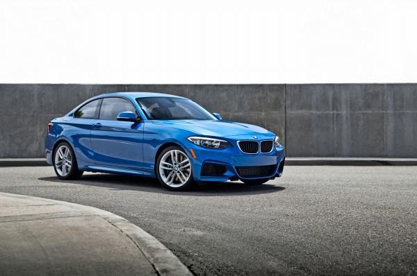 BMW-228i