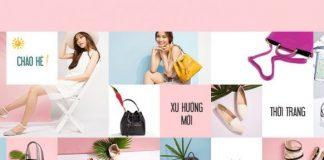 Bộ sưu tập thời trang thời trang hè 2016