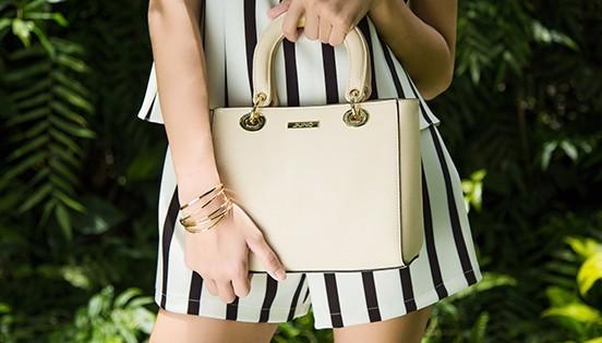 Bộ sưu tập thời trang túi xách hình hộp hè 2016 cực đẹp