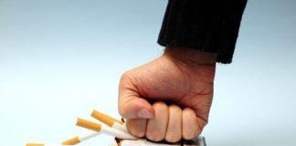 cách bỏ thuốc lá