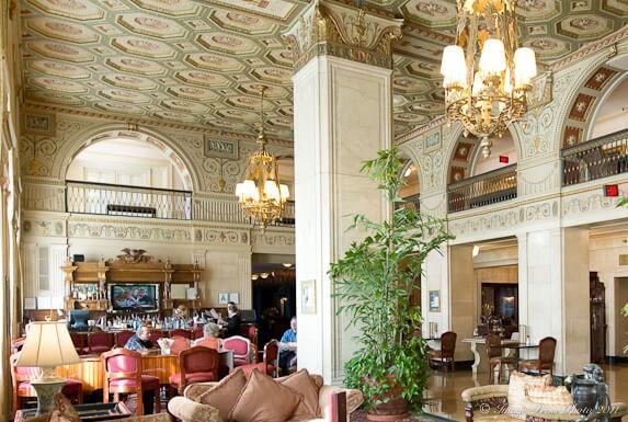 Brown - Khách sạn sang trọng nhất ở London