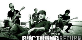 ban nhạc rock nổi tiếng Việt Nam