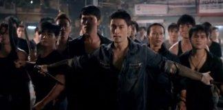 phim hành động Việt Nam hay nhất