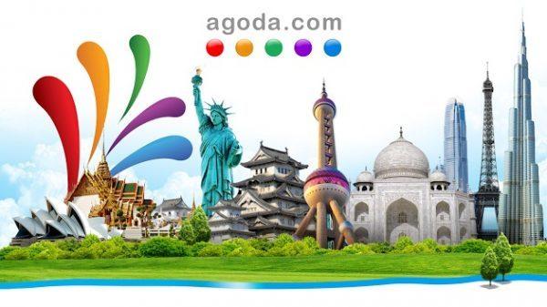 Hướng dẫn cách đặt phòng khách sạn trên Agoda