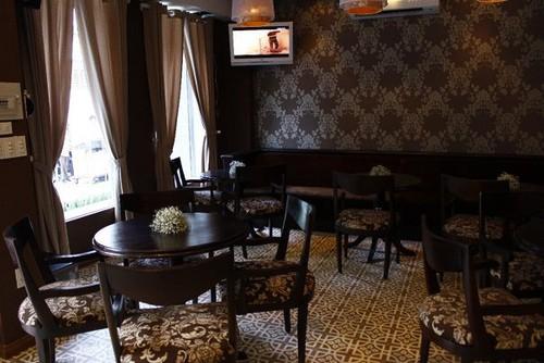 Cafe Maison de Dorly 3