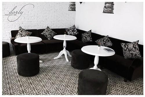 Cafe Maison de Dorly 5
