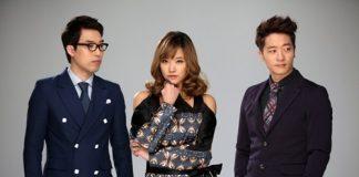 ban nhạc acoustic nổi tiếng nhất Hàn Quốc