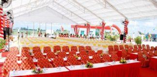 Công ty tổ chức sự kiện tại TPHCM
