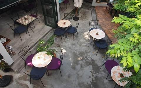 Corner Cafe & Dining - Tú Xương