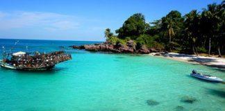 điểm du lịch đẹp nhất ở Phú Quốc