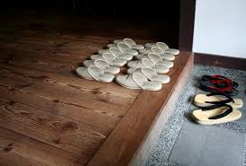 giày dép Nhật Bản