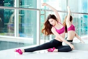 địa điểm tập Yoga tại Hà Nội