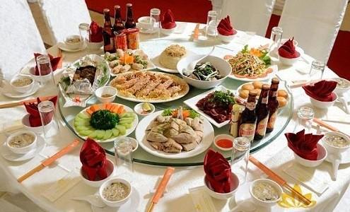 Dịch vụ nấu tiệc tại nhà TPHCM