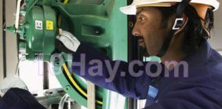 công ty sữa chữa thang máy tại TPHCM
