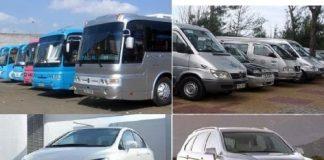 dịch vụ thuê xe du lịch tại Đà Nẵng