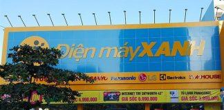Các siêu thị điện máy hàng đầu Hà Nội