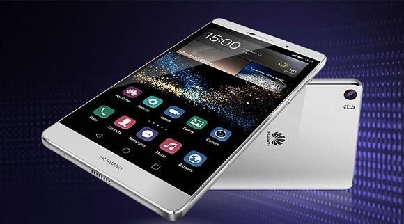 Điện thoại Huawei P8max