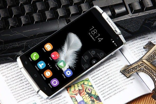 Điện thoại Oukitel K10000