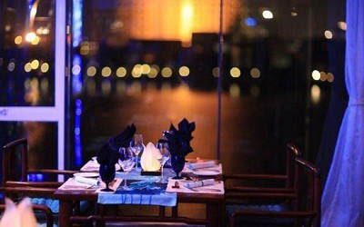 Don's Tây Hồ: tổ hợp nhà hàng quán bar nổi tiếng
